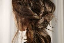 Beautiful hair / by Marta Cuadrado