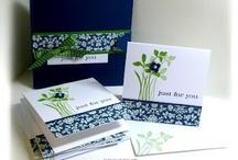 Card sets / by Joyce Sasse