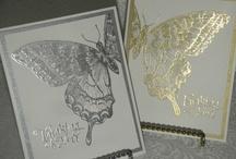 Butterfly's  / by Joyce Sasse