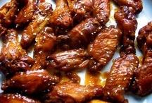Recipes- chicken / by Joyce Sasse