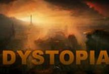 Dystopia/Apocalypse / All things Dystopia! All things Apocalypse / by The Musings & Gleanings of a Sci-fi Chick
