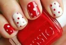 Nailed It / Beautiful Nail Art / by Plum Vintage  Gifts  Home