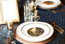 tablescapes / wedding tables and general settings / by kristin burgess {by emily b.}