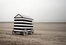 stripes / black + white stripes  / by kristin burgess {by emily b.}
