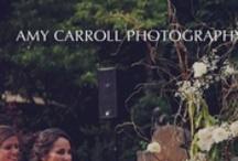 wedding inspiration. / by Nicole Pelton