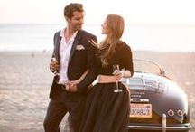 engagements / engagement photos and ideas / by kristin burgess {by emily b.}