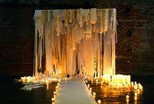 ceremonies / wedding ceremony ideas  / by kristin burgess {by emily b.}