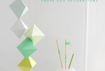Crafts & DIY / by Stefanie Kaelz