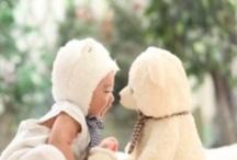 Baby Love / by Katharine Kossuth