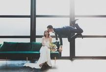 weddings / lovely photos of lovely weddings + the moments you must capture  / by kristin burgess {by emily b.}