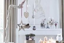 christmas ♡ / by Jasmijn Amelie Wind