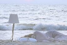 beach ♡ / by Jasmijn Amelie Wind