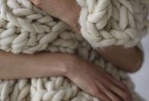 knitting ♡ / by Jasmijn Amelie Wind