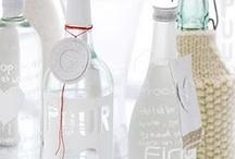 Bottles ♡ / by Jasmijn Amelie Wind