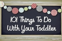 Kool Toddler Ideas /  Great ideas for Mommies, Daddies, Grammys, and anyone else who cares for Littles--or knows someone who does! (Hmm...I think that's just about everybody!) *See also: Baby: Eat, Play, Love ( for babies and very young toddlers) Toddler Parenting Support, and Toddler: Holidays / by Didi Dreams...
