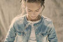 Girls Fashion / by Emma Rich