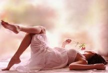 Softly Dreaming / by Didi Dreams...