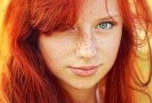 Ginger / by Alida Makes