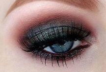 Make-up/Hair/Nails / by Erin Sorge