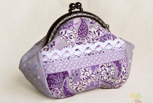 bags , purses , pouches n related / bags n purses etc. / by Krishna Kadian