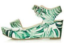Shoes / by Akanksha Redhu