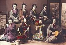 Vintage Japan / by Frances Wandel