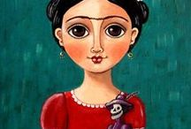 Cards / by Maritza Luciano