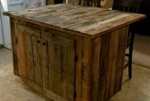DIY and woodworking / by San Za