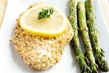 Healthy Foods . Tips. Workouts. / by W Burgess