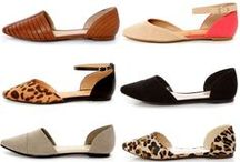 sHoEs... OH MY GOSH... sHoEs / by Molly Nielsen