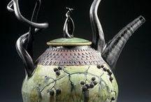 Pottery / by Kathleen Duggan