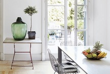 Dreamy Kitchens and Dining  / by Allison Egan