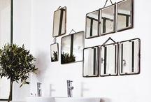 Mirror Mirror / by Allison Egan