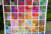 Quilts! Quilts! Quilts! / by Cluttered Quilter