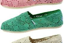 shoes n stuff / by Danae Sorensen