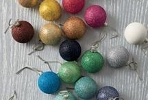 Calendar-Christmas / by Monika Brandrup-Thomas
