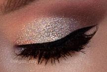 Makeup/Beauty / by Abbye McDonald