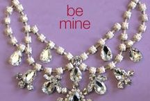 XOXO / A board of love inspiration for our Maxxinistas! / by TJMaxx