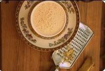 Chai and Tea Awesomeness / I like chai. I like tea. I like chai and tea A LOT. / by Erica • What Do We Do All Day?