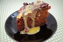 Our Top 10 Winter Puddings / by Food TV