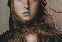 P R E T T I E S / Editorial beauty. / by Lauren Krysti Photography
