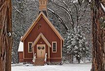 Merry Christmas / by Jennifer Baggerly- Milligan