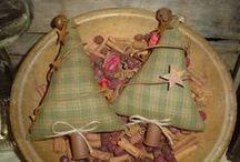 Christmas Ornaments / by Judy Stephenson