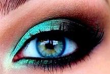 Makeup!!! / by Katherine Michelle Viloria