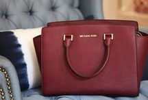 Michael Kors!!!!! / by Abigail Fourspring