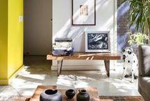 Home Sweet Home / by Flighty Naty