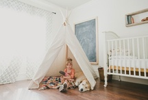 KIDS // Fun Kid Ideas / by Becka Robinson