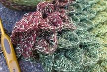 crochet!!! / by Sandy Crow