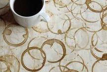 Café / by Jade Maranhão