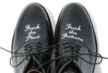 shoes / by artnau